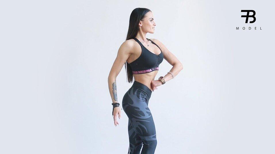 Лилия Салимгареева, фото с сайта: /nashaniva.by