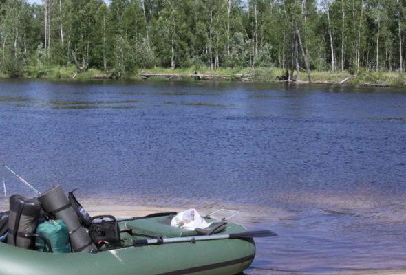 Качественные лодки для активного отдыха на воде