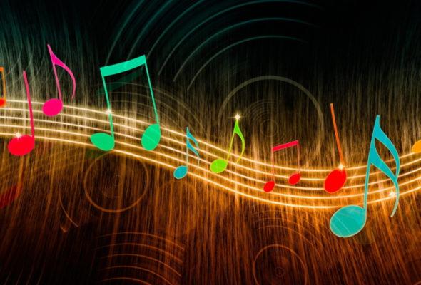 Музыка всегда будет с тобой