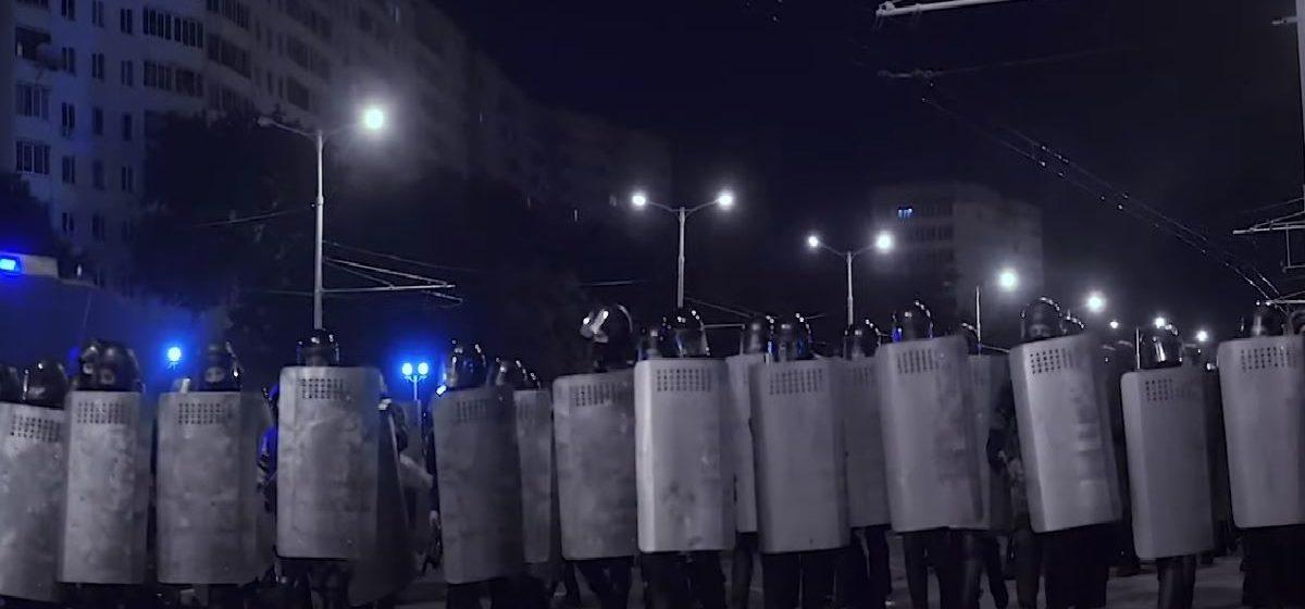 Барановичский режиссер снял фильм для Guardian о протестах в Беларуси