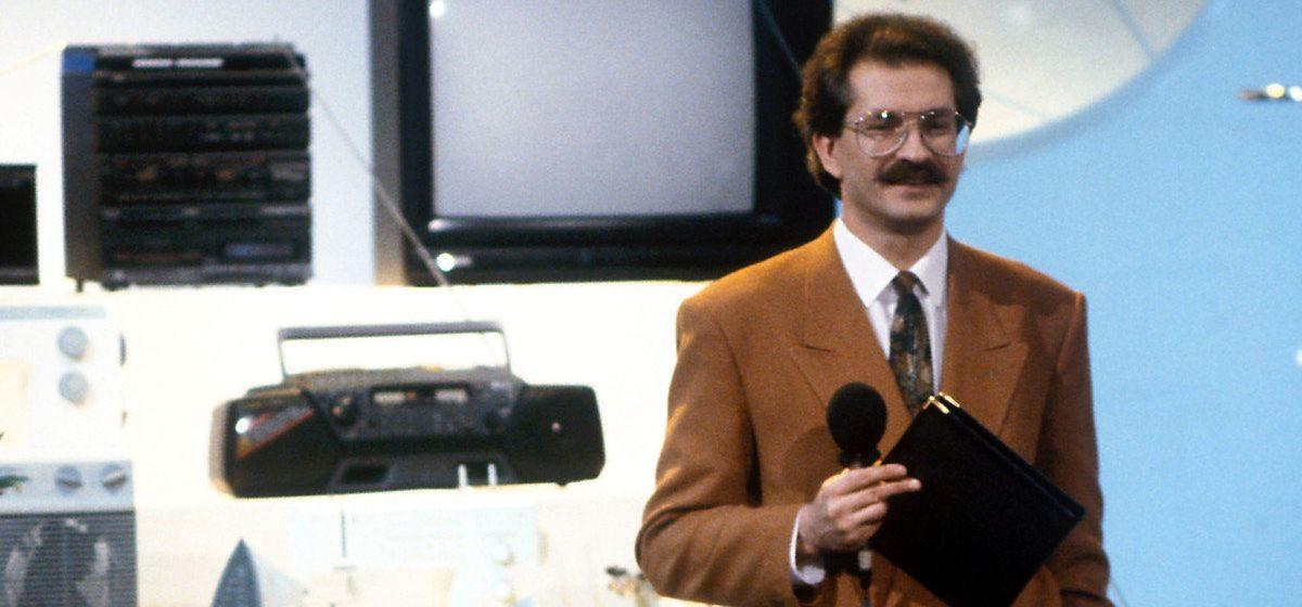 Тест. Угадаете ли вы шоу 90-х по одному кадру?