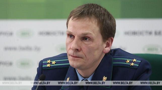 Уволился прокурор, полковник юстиции Эльдар Сафаров: Да, мой уход связан с событиями лета и осени