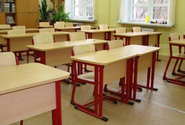 Министр образования рассказал, будут ли переводить школы на удаленное обучение из-за COVID-19
