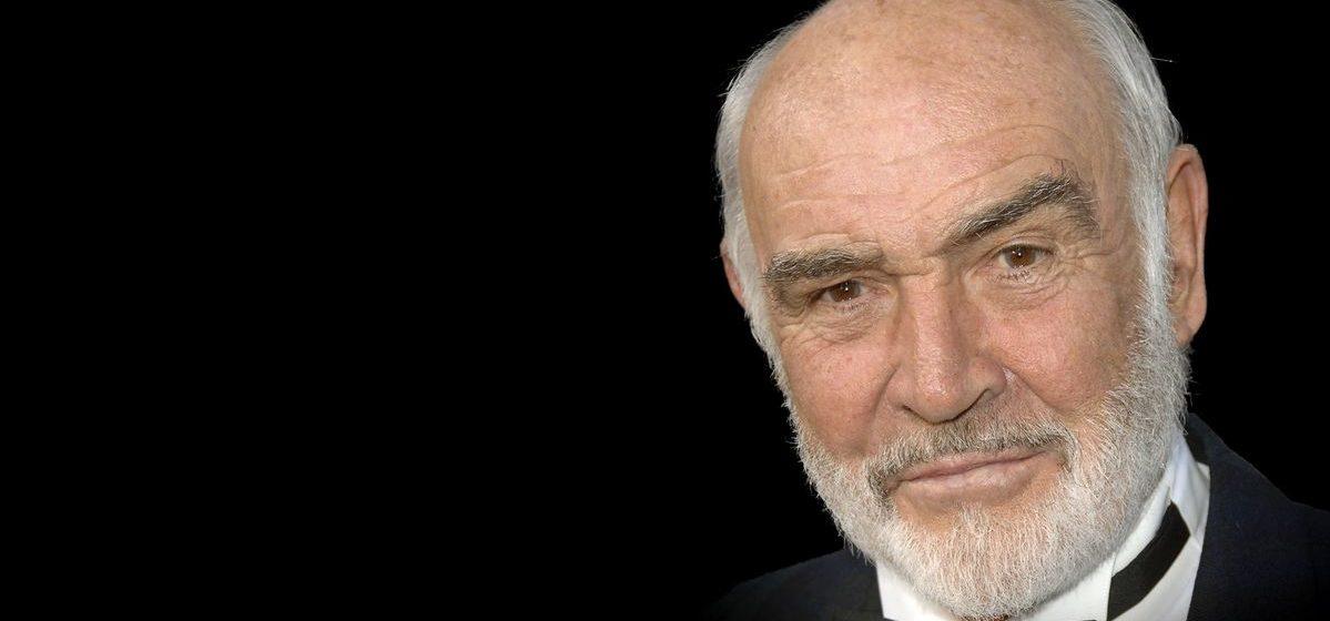 Умер актер, первым сыгравший агента 007 на большом экране