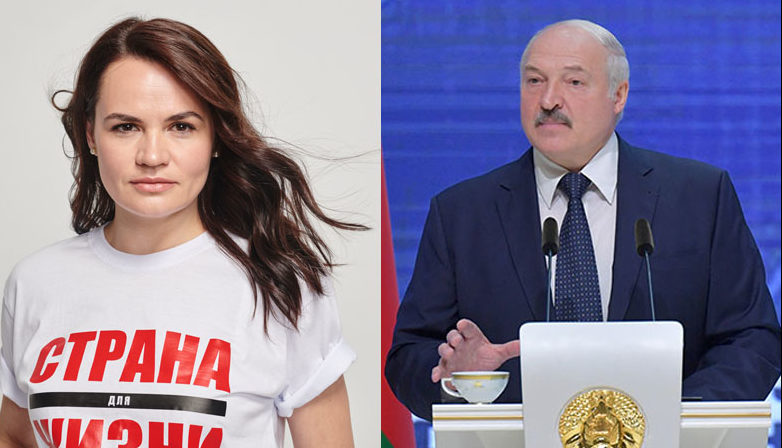Тихановская рассказала, что будет с Лукашенко после победы народа