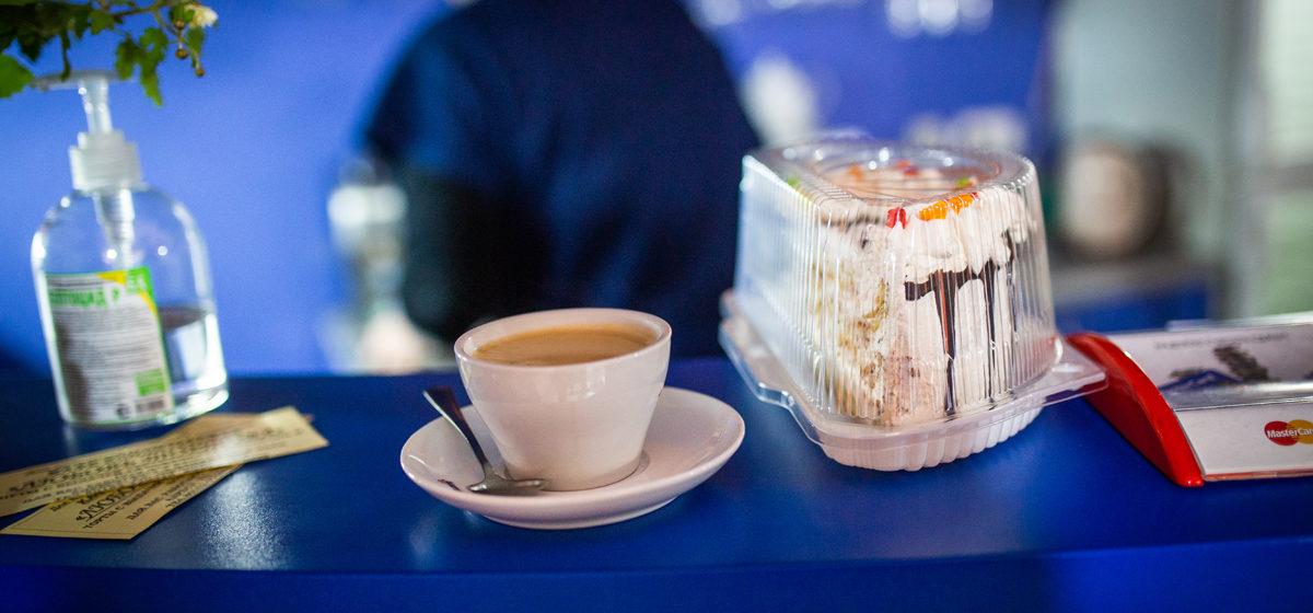 В гродненской кондитерской отказались печь торт «в поддержку ОМОНа». Вот что было дальше