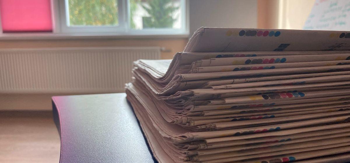 Вопрос-ответ. Обязан ли учитель выписывать государственные газеты по указанию руководства школы?