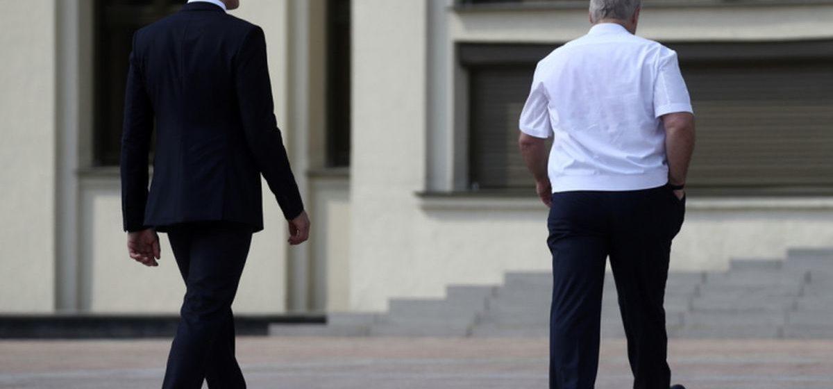 Аналитик: В Беларуси вероятен номенклатурный переворот