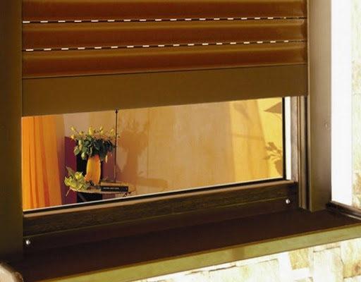 Защитите помещение от взлома! Выбираем защитные роллеты на окна и двери.