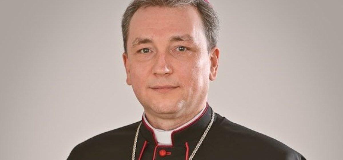 Епископ Кособуцкий: Сегодняшнее поведение силовиков показывает увеличение страха и боязни власти перед белорусским народом