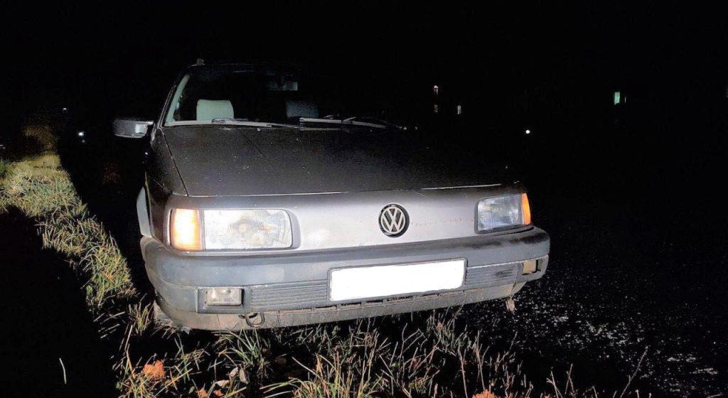 Барановичская милиция разыскивает свидетелей ДТП, в котором погиб пешеход