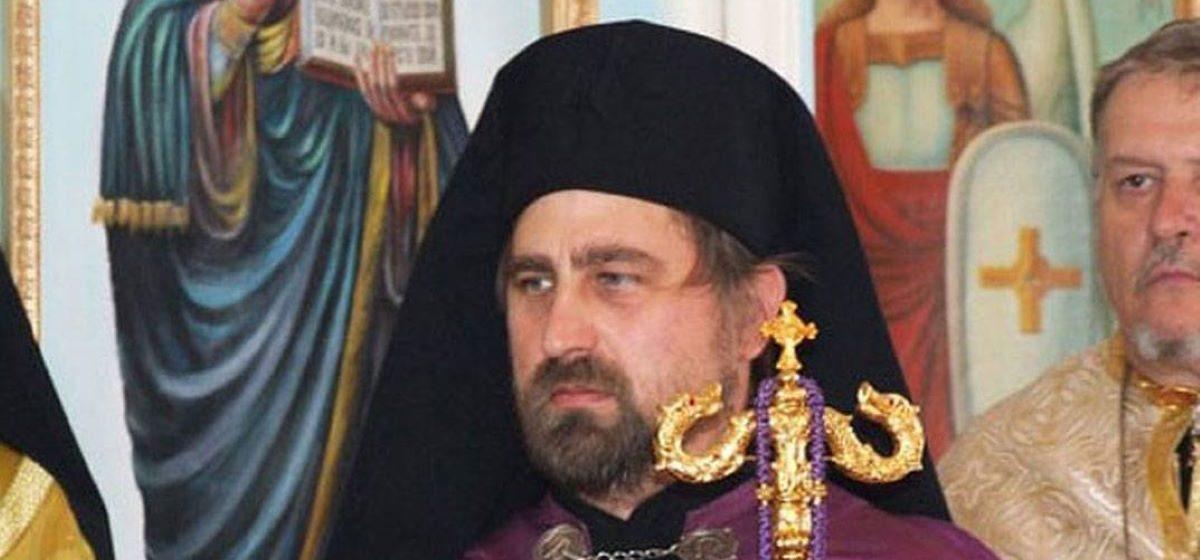 Глава Белорусской православной автокефальной церкви отлучил Лукашенко от церкви