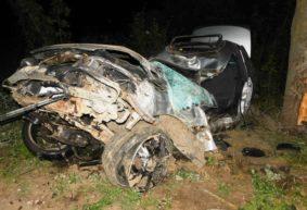 Вынесен приговор по делу о ДТП под Ляховичами, когда парень дал несовершеннолетней проехать за рулем авто, а она разбилась