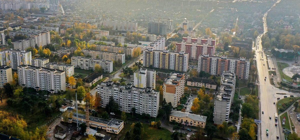 «В сентябре начался сильный обвал». Что происходит на рынке жилья в Барановичах и в стране