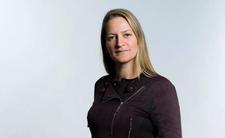 Эмили Ван Оутерн. Фото Merlijn Doomernik