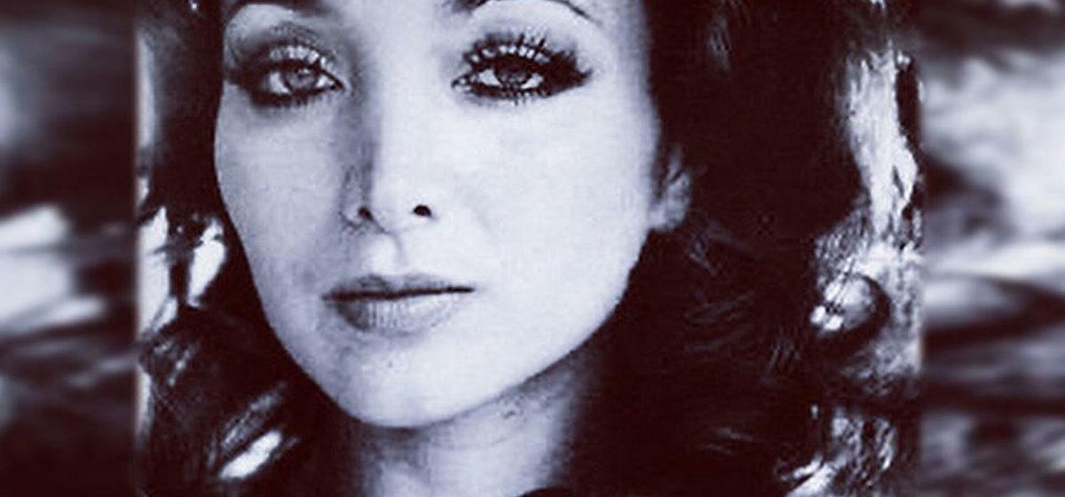 Умерла актриса сериалов «Богатые тоже плачут» и «Дикая роза» — Малени Моралес