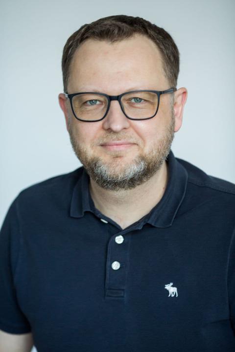 Врача Александра Минича коллеги считают уникальным специалистом. Фото из личного архива