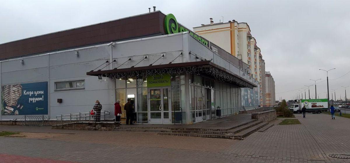 Новый банкомат появился в микрорайоне Боровки в Барановичах
