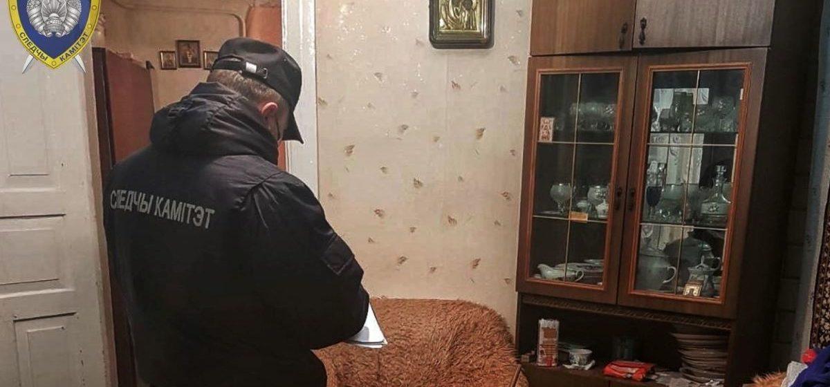 Двое неизвестных вломились в дом к 80-летнему новогрудскому пенсионеру и пытались его ограбить