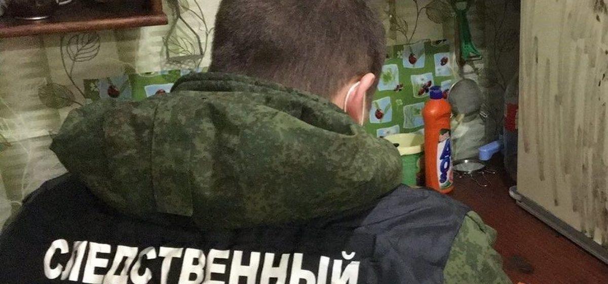 В России мужчина отрезал голову 6-летнему мальчику