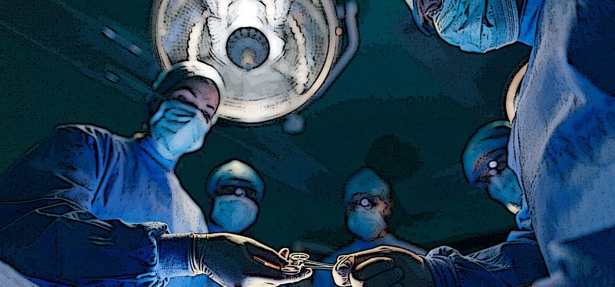 Так и живем. Врач-хирург о своих доходах и расходах. «Зарплата не всегда отражает степень риска»