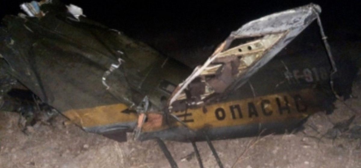 Азербайджан сбил по ошибке российский вертолет над Арменией. Есть погибшие