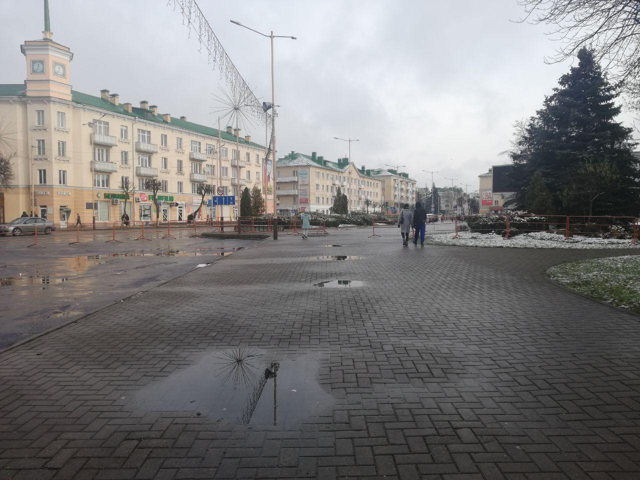 Фото: Кристина СОБИНСКАЯ