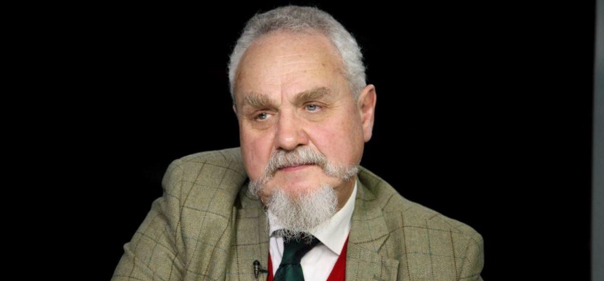 «Развязка быстро приближается». Российский историк о «судорогах Лукашенко», Кремле и белорусских партизанах