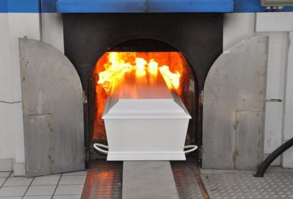 Основные факты про кремацию. Почему ее выбирают все чаще?