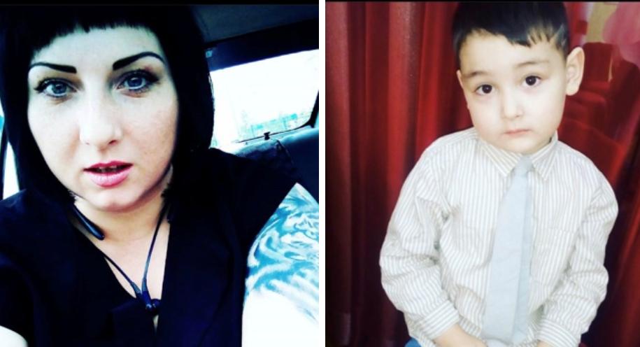 Молодая мама с четырехлетним сыном пропала в Барановичах