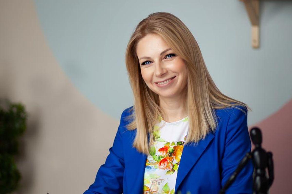 Психолог Элла Зубова. Фото: личный архив