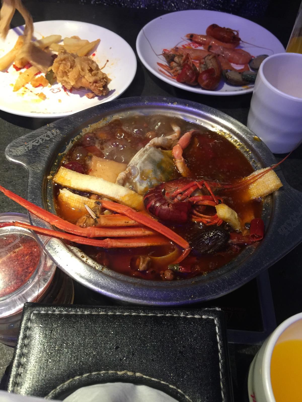 Хогуо – китайский самовар, в котором варят мясо и овощи.