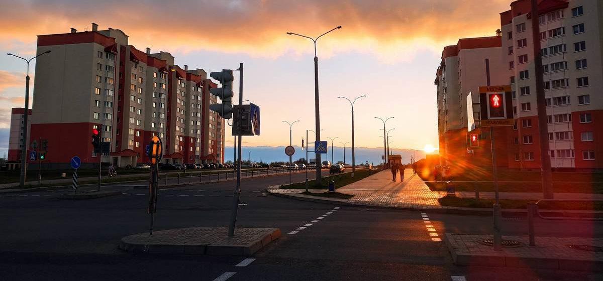 Как будто лето! О погоде в Барановичах в выходные 11–12 сентября