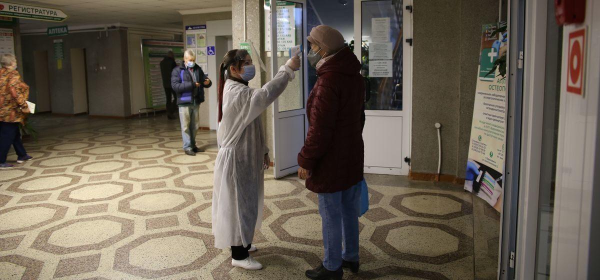 Лукашенко рассказал, во сколько обходится один день лечения от коронавируса