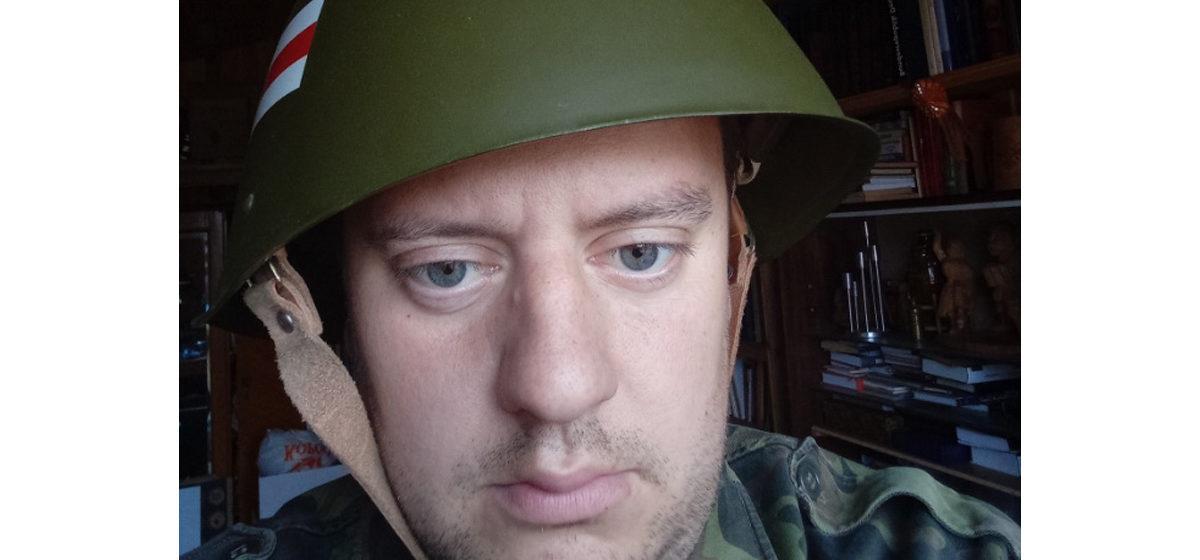 Сын Станіслава Шушкевіча асуджаны на 10 сутак за рэпосты ў «Фэйсбуку»