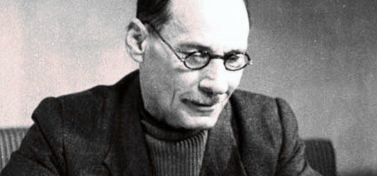 Тест. Помните ли вы хоть что-нибудь про писателя Якуба Коласа?