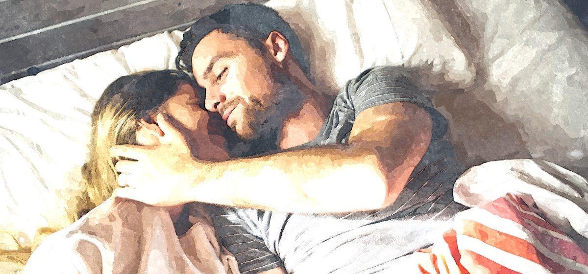 Занимаемся сексом 2–3 раза в месяц. Как вернуть страсть в отношения с мужем?