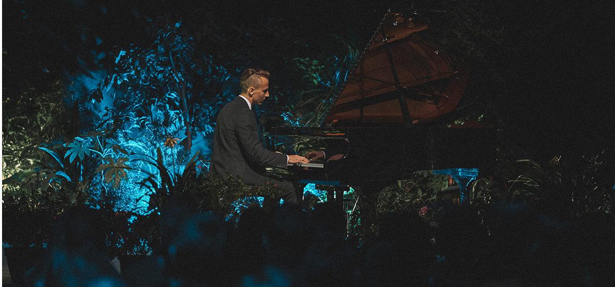 8 ноября — Всемирный день пианиста
