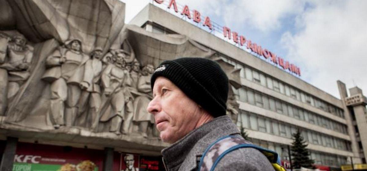«Сомневаюсь, что Лукашенко продержится у власти целый год, ему уже нечего предложить людям», – канадский историк Дэвид Марплз
