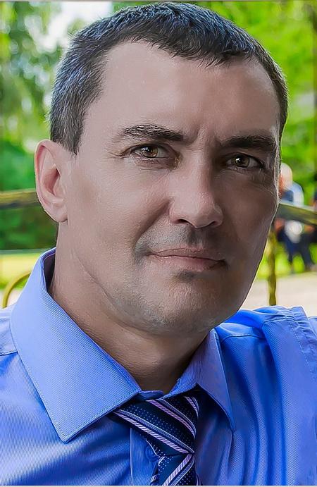 Сергей Евтух. Фото: архив Сергея ЕВТУХА