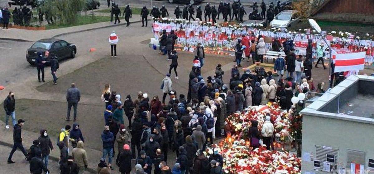 Быков о протестах в Беларуси: Теперь с активистами будут расправляться именно так – жестоко и без малейших попыток расследования