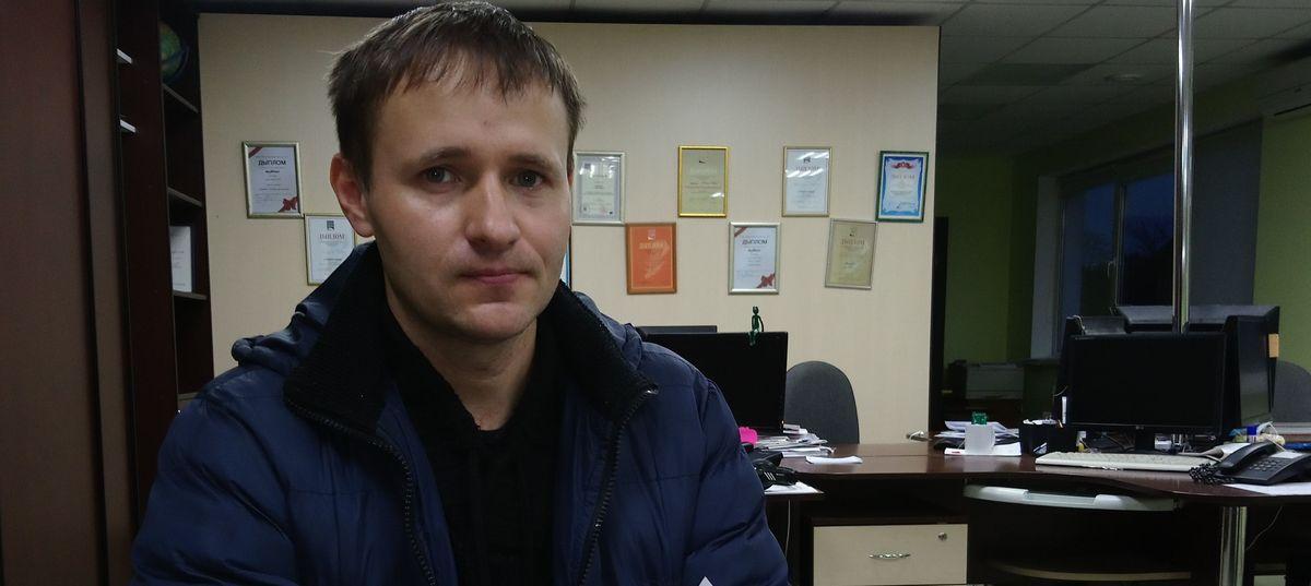 Задержанный после чаепития в Боровках житель Барановичей рассказал, как ему живется в Литве