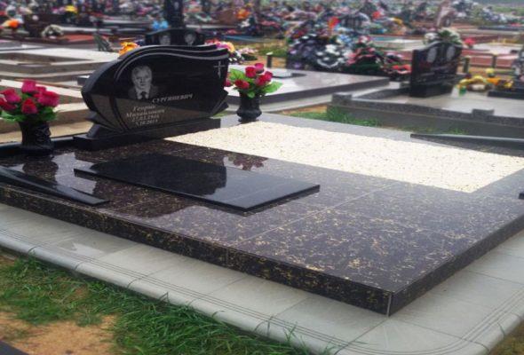 Захоронения должны быть благоустроены