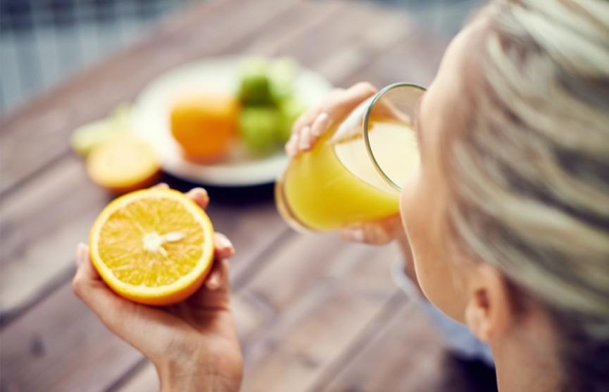Составлен список продуктов, ускоряющих выздоровление от COVID-19