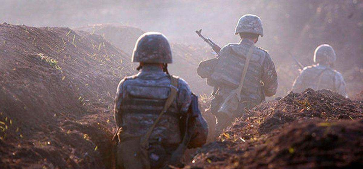 Прекращение войны в Карабахе: Россия вводит миротворцев, Армения возвращает Азербайджану несколько районов