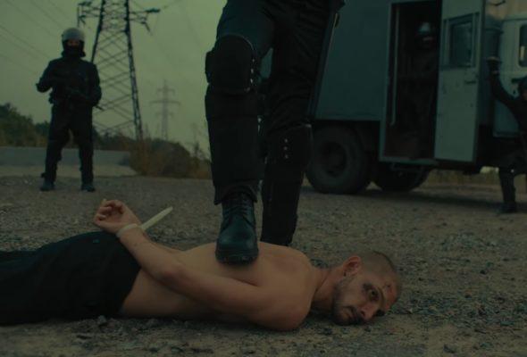 Участник группы «Каста» — о новом клипе и протестах в Беларуси