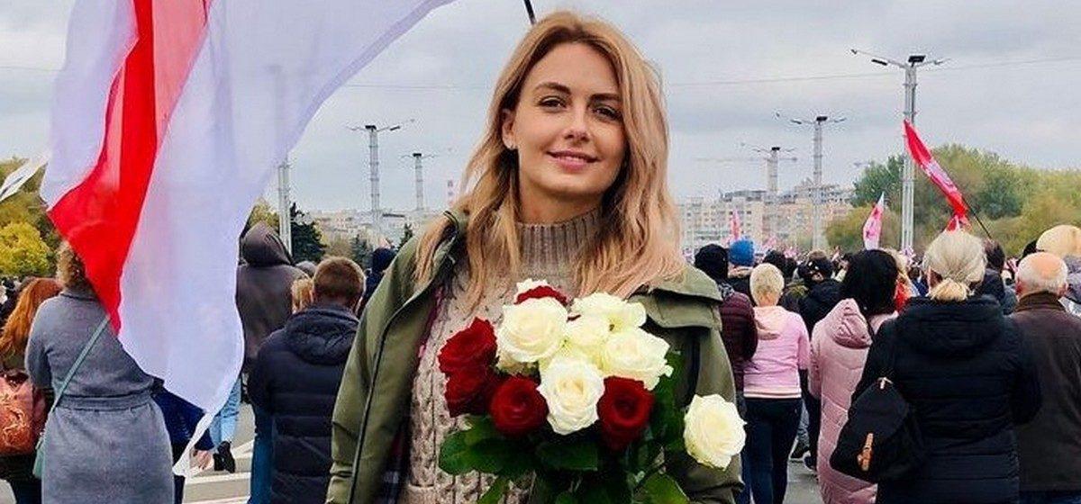 Мисс Беларусь — 2008 и экс-пресс-секретаря брестского «Динамо» Ольгу Хижинкову осудили еще на 15 суток