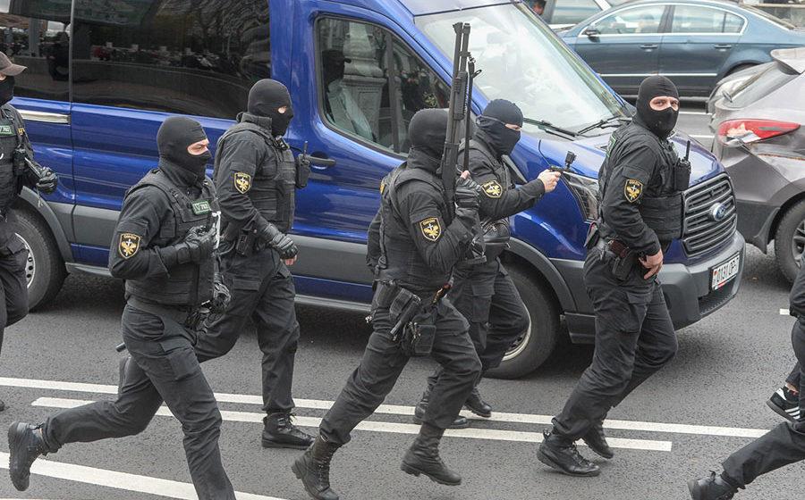 Латушко: «Готовится перетасовка — стоит вопрос об отставке руководства СК и замене его лояльными сотрудниками МВД»