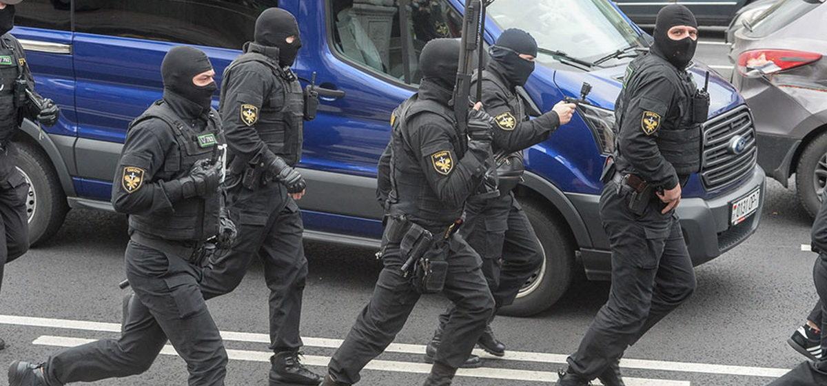 Отставник МВД: «Ничего, кроме как махать палкой, многие из бойцов не умеют»