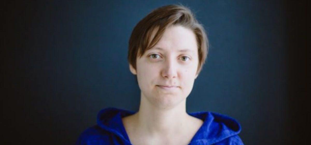 В Барановичах журналистке, которая должна была выйти после 15 суток, добавили еще столько же